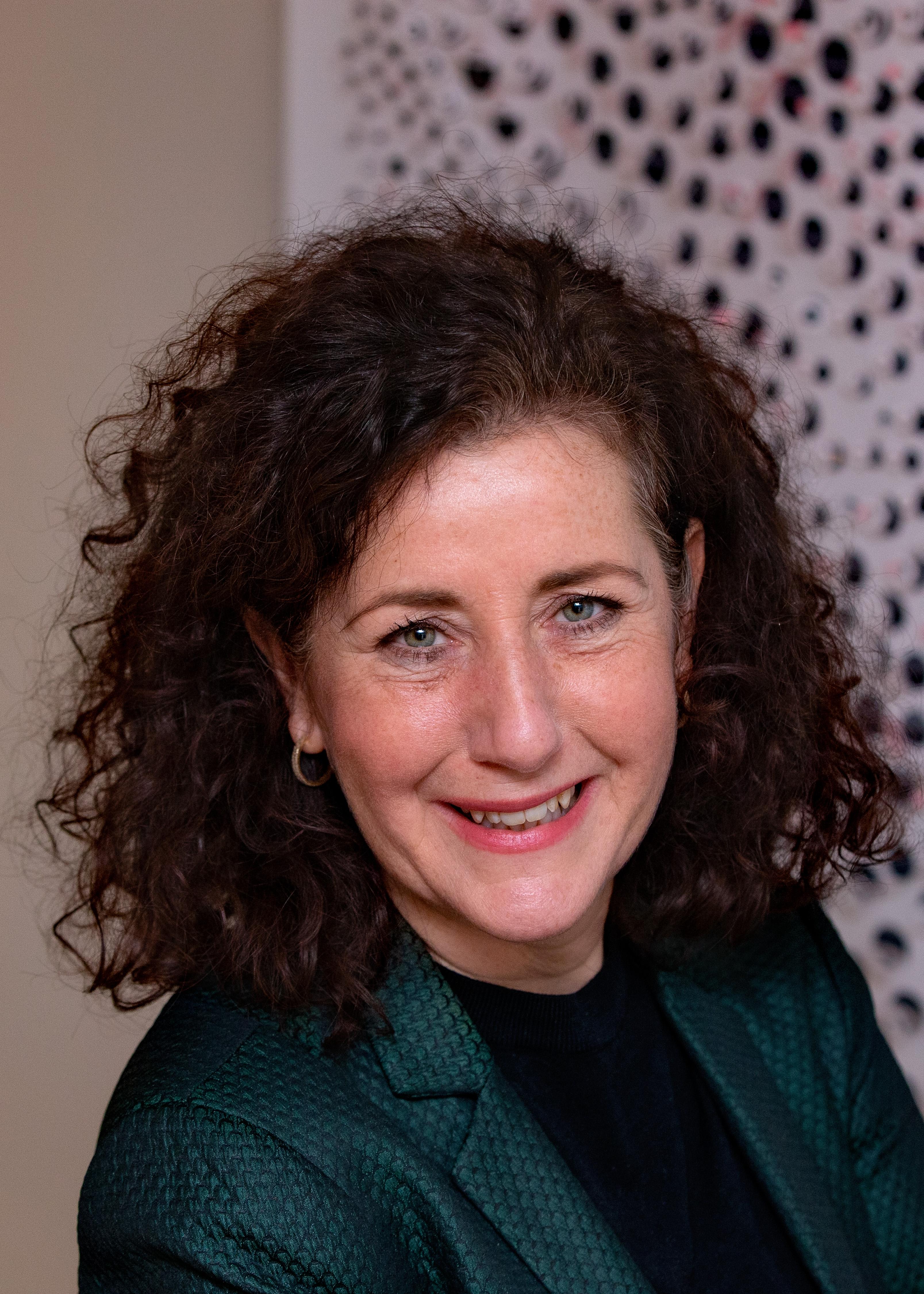 <p>Minister Ingrid van Engelshoven (D66) van Onderwijs, Cultuur en Wetenschappen (OCW)</p>