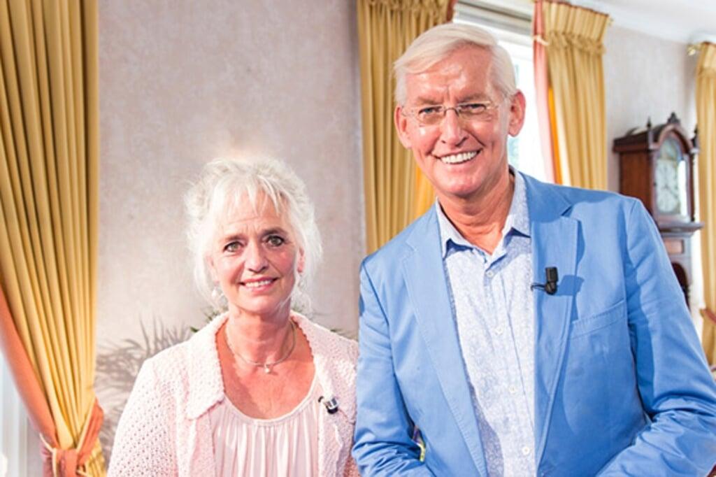 Rita Renema en Jan van den Bosch  (beeld nd)