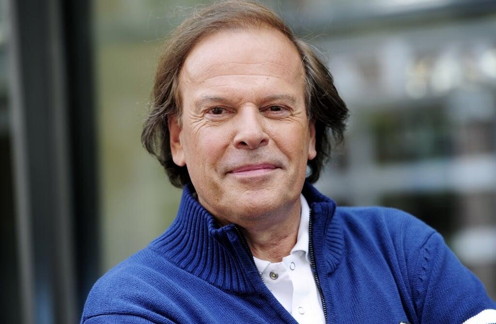 Ivo Niehe  (beeld anp / Freek van Asperen)