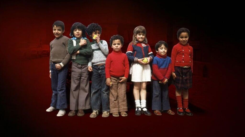 vrt, kinderen van de migratie  (beeld vrt)