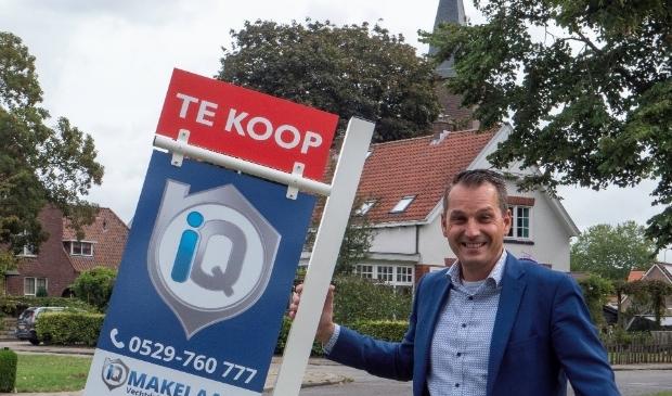<p>Anchor: iQ Makelaars Vechtdal</p>