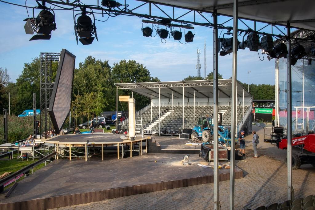 Vriezenveense Harmonie, 2021 Theater Spektakel Richard Grobben ©