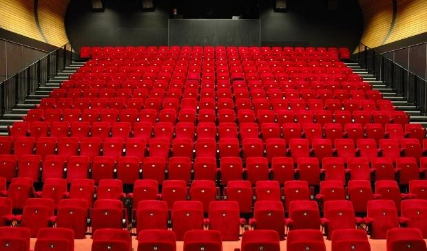 <p>Cultuurcentrum vanBeresteyn heeft de voorstellingen voorlopig afgelast.&nbsp;</p>