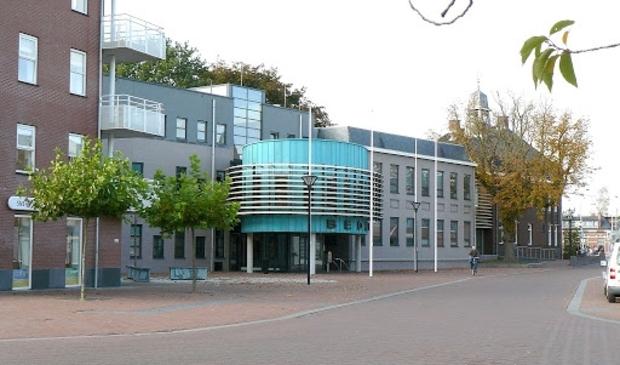 <p>Het gemeentehuis in Bedum.&nbsp;</p>
