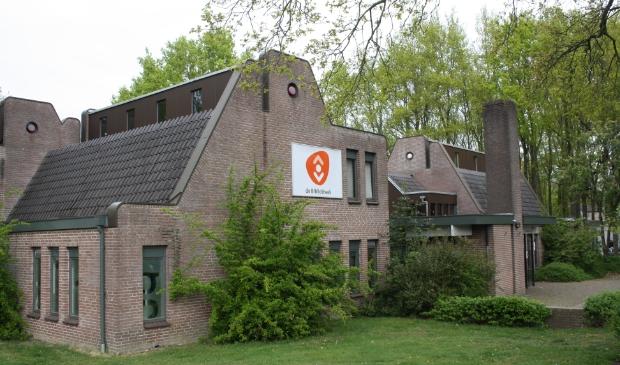 <p>De bibliotheek in Zuidlaren.</p>