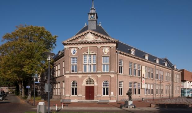 <p>Het Veenkoloniaal Museum in Veendam.</p>