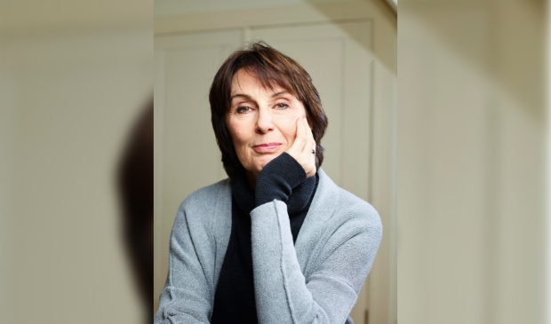 <p>Pauline Broekema. (foto Merlijn Doomernik)</p>
