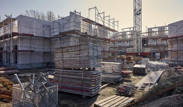 In de provincie Drenthe zouden 45.000 extra woningen gebouwd kunnen worden, volgens het Deltaplan voor het Noorden.