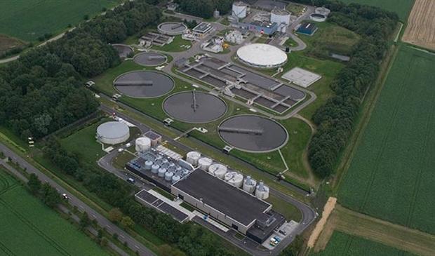 <p>De puurwaterfabriek in Nieuw-Amsterdam is nu volledig eigendom van waterschap Vechtstromen (foto Waterschap Vechtstromen).</p>