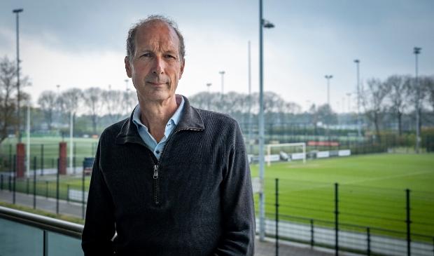 Peter Jeltema. Foto: FC Groningen/Twitter.