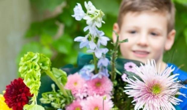 Bloemen zijn ook dit jaar weer erg in trek als Moederdagcadeau. (foto Royal FloraHolland)