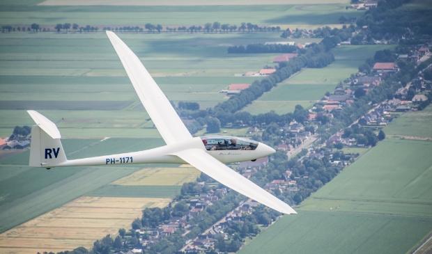 <p>De zweefvliegers uit Borgercompagnie hebben enkele bijzondere vluchten achter de rug.&nbsp;</p>