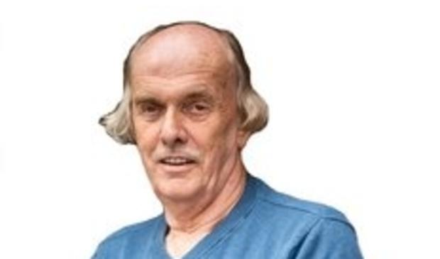 <p>Joop Bergman.&nbsp;</p>