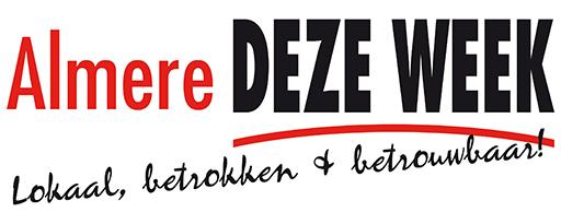 Logo almeredezeweek.nl