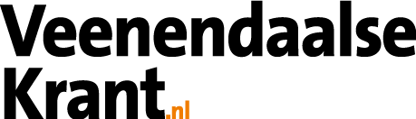 Logo veenendaalsekrant.nl