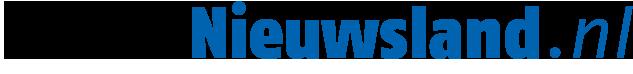 Logo brielsnieuwsland.nl