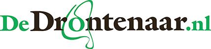 Logo dedrontenaar.nl