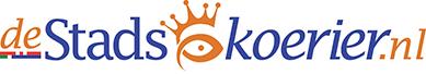 Logo destadskoerier.nl