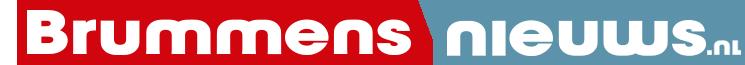 Logo brummensnieuws.nl