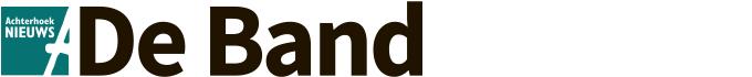 Logo de-band.nl