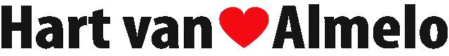 Logo hartvanalmelo.nl