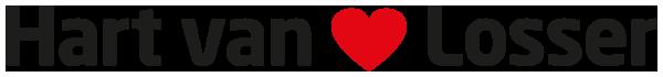 Logo hartvanlosser.nl