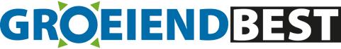 Logo groeiendbest.nl
