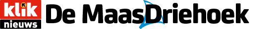 Logo kliknieuws.nl/maasdriehoek