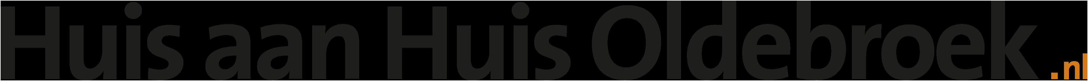 Logo huisaanhuisoldebroek.nl