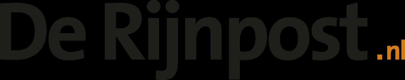 Logo derijnpost.nl
