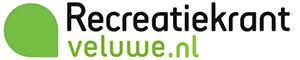 Logo recreatiekrantveluwe.nl
