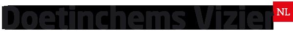 Logo doetinchemsvizier.nl