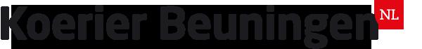 Logo koerierbeuningen.nl