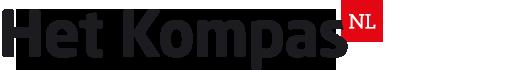 Logo hetkompasonline.nl