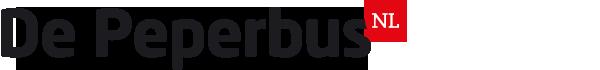 Logo peperbus.nl