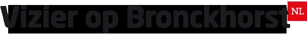 Logo vizieropbronckhorst.nl