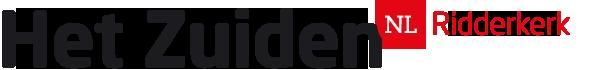 Logo hetzuidenridderkerk.nl