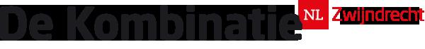 Logo dekombinatie.nl