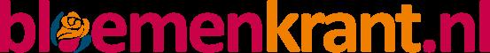 Logo bloemenkrant.nl