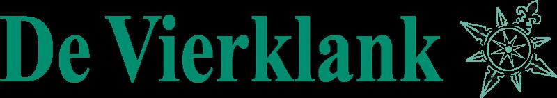 Logo vierklank.nl