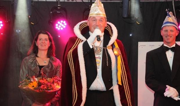 "Prins Gertjan I: ""Wij schiete ons doel nie vurbè !"""