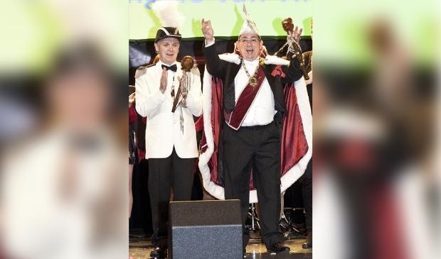 Marco Nelissen en Angelo van Tilburg: Porcus XLIII en Adjudant in Krullendonk