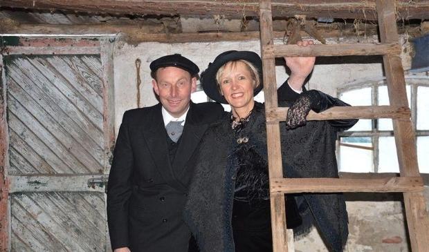 Boerenbruiloft in Krullendonk: traditie in een nieuw jasje