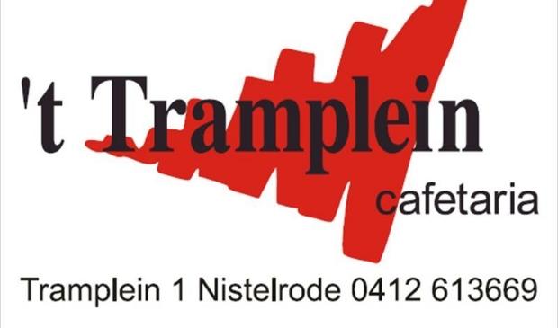 Carnavalsaanbieding Cafetaria 't Tramplein