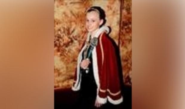 C.V. De Hossende Wevers onthult hun nieuwe Jeugdprinses 2013