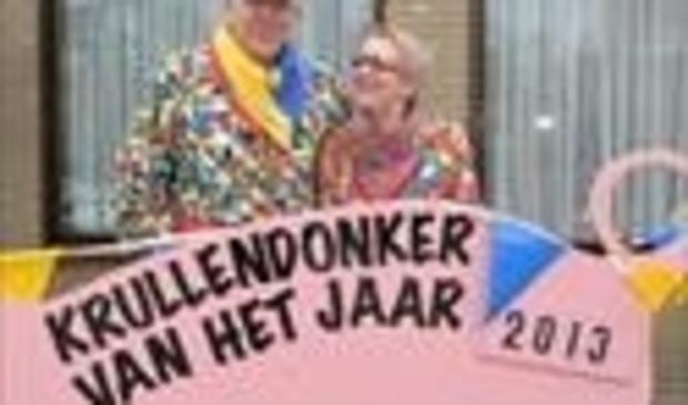 Ben van Breda Krullendonker van 2013