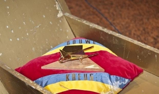 Scouting Heesch winnaar prestigieuze Gouwe Kreuge
