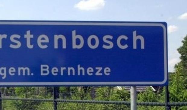 Update optocht Vorstenbosch