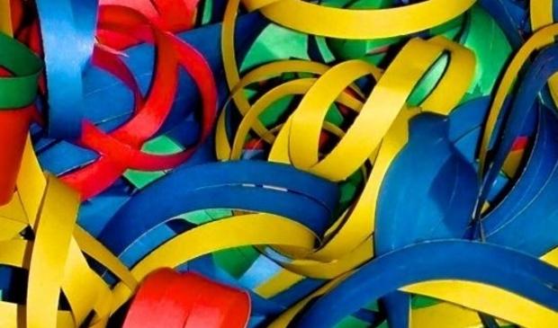 Kaartjes Mega Carnavals Teenage party
