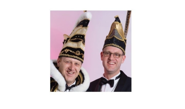 Ton Verstegen Prins Carnaval in Snevelbokkenland